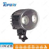 승진 가격 LED 모는 빛 10W LED 안개등