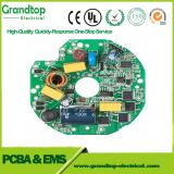 PCBA zur industriellen Steuerung (gedruckte Schaltkarte)