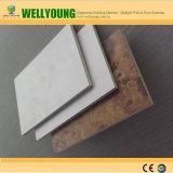 Нетоксическим прокатанная меламином доска MGO