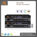 De relatieve vochtigheid-audio Compacte Versterker van de Mixer met B; Uetooth/MP3/FM Speler
