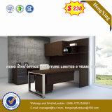 インドの市場のホーム使用暗い灰色カラー管理の机(HX-NCD018)