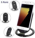 Caricatore senza fili delle cellule del basamento universale all'ingrosso del telefono per Samsung/iPhone