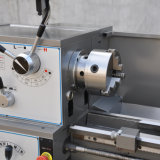 Miniflachbettprüftisch-Drehbank-Maschine Ghb-1440A