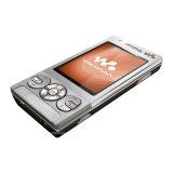Origineel open Mobiele Telefoon voor de Telefoon van de Cel van de Zoon W705