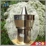 Venda a melhor eficiência de alto porte Mini Máquina de destilação de óleo essencial de flores e plantas