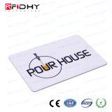 Kundenspezifische Papierkarte des Firmenzeichen-RFID für kennzeichnen Anerkennung