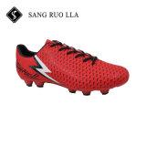 Новый дизайн популярной мужчин футбола футбольные бутсы с шипами обувь для продажи