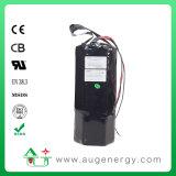 pacchetto della batteria del polimero del litio di 12V 49000mAh