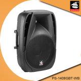 Förderung des Laufkatze-Batterie Bluetooth Lautsprechers PS-1408gbt-Wb