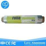 L'utilisation alimentaire de papier aluminium Soft tempérer pour les emballages alimentaires