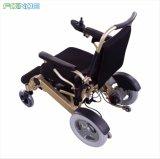 [هيغقوليتي] كهربائيّة يطوي كرسيّ ذو عجلات