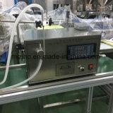 Haute qualité détergent shampooing gel de bain liquide semi-automatique Machine de remplissage