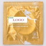 Manufaktur Soem-Silikon-vibrierende Penis-Hülsen-Penis-Ergänzung-Kondome mit Extensionen