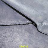 Os produtos novos da forma gravaram o couro do Synthetic do plutônio de Nubuck