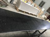 É008 Brilho Preto / Bancada de quartzo de alta qualidade