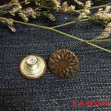 17мм джинсы кнопки и заклепки хвостовик джинсы кнопки металлические кнопки для джинсы