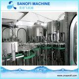 Constructeur de la machine Machine de remplissage de l'eau embouteillée avec la CE l'ISO