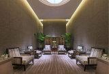 Professional Custom-Made 4/5 Star quarto conjunto de mobiliário de hotel