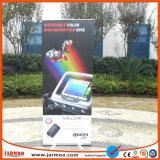 Puxe Qualidade promocionais Banner com impressão personalizada