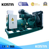300Ква Volve мощность генератора генераторная установка дизельного двигателя