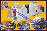 De manière entièrement automatique de rouleau Sac en papier d'alimentation de la machine, sac en papier kraft Making Machine, machine de formage de papier