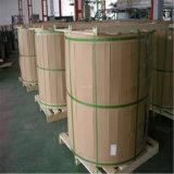 6061/6063 anodizado laminadas en caliente de la bobina de aluminio pulido