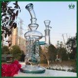 5 RaumShowerhead Incycler Glaswasser-Rohr