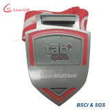 スポーツ・イベントのための亜鉛合金の銀メダル