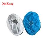 처분할 수 있는 비 길쌈된 파란 미끄럼 방지 단화 덮개