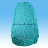 ゴムが付いている使い捨て可能な防水Nonwovenベッド・カバーシート