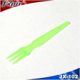 Mini fourche colorée Jx104