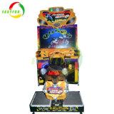 De binnen Machine van het Spel van de Raceauto van de Arcade van de Simulator van de Motor van FF van de Arcade