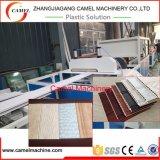 Linha de produção do perfil do painel de parede de PVC/WPC