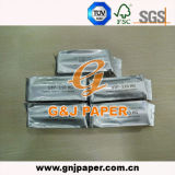 Prix compétitif 110mm*20m Le protocole STP-110Hg Papier thermique pour imprimante thermique Ultrasoud