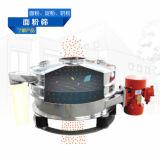 Grande capacidade da máquina da Peneira de vibração em linha de pó