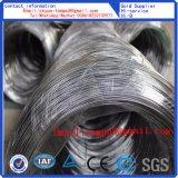 La vente directe en usine sur le fil de fer galvanisé/fil/d'acier galvanisé à chaud sur le fil galvanisé de croisement