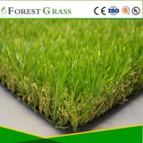 China proveedor paisaje de gran cantidad de alfombra de césped artificial en línea (SS)