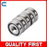 Leistungsfähiger Cup-Magnet bis zu 210 lbs Holding-Energien-mit 4 7/8 Zoll-Durchmesser zum Holding-Zweck
