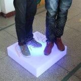 2015명의 전문가 디스코 클럽 댄스 플로워 최고 휴대용 정연한 벽돌 댄스 플로워