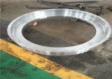 SAE4140 42CrMo forjó el borde de acero de la nitruración