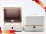 De Doos van de Verpakking van de Gift van de Juwelen van de Dozen van de Vertoning van de Juwelen van de manier