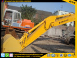 Máquina usada de excavadora Komatsu PC200-5 usadas de excavadora Komatsu PC200-5 caliente