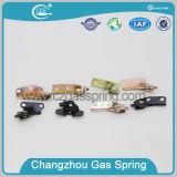 Resorte de gas del asiento del tren con Iatf16949, TUV, SGS, RoHS