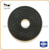 Большой размер Китая Diamond Пол смолы для полирования гранита мрамора и камня