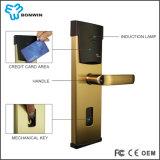 Le meilleur prix du blocage sans fil sûr électronique de clé de carte de porte d'hôtel