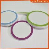 デジタル紫外線プリント10mmはPVC泡のボードデザインクラフトを型抜きした