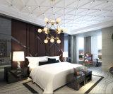 """Iluminação Post-Modern da lâmpada do pendente do candelabro do ouro para a HOME ou o restaurante em D27 """""""