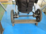Het Testen van de Sterkte van de Omwenteling van het Stuur van de Baby van de kinderwagen Machine