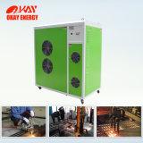 Agua Oxy-Hydrogen Máquina de Corte Plasma Soldadura PF3500