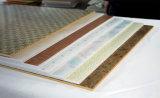 Пластичная панель стены PVC для дома с свободно образцом